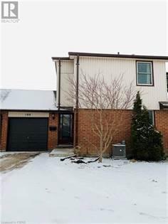 Single Family for sale in 971 ADELAIDE Street S Unit 100, London, Ontario, N6E2H3