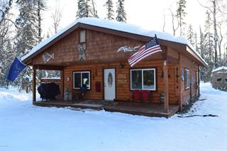 Single Family for sale in 52765 Wesley Court, Kenai, AK, 99611