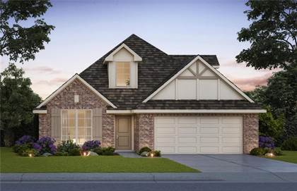 Residential Property for sale in 18204 Sunny Stone Court, Oklahoma City, OK, 73012