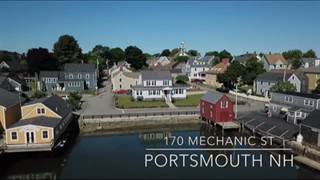 Single Family for sale in 170 Mechanic Street, Portsmouth, NH, 03801