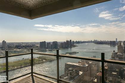 Residential Property for sale in 425 East 58th Street 40H, Manhattan, NY, 10024