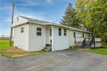 Residential Property for sale in 2896 Pike Road, Batavia, NY, 14020