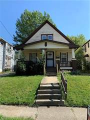 Single Family for sale in 3251 East 130th St, Cleveland, OH, 44120