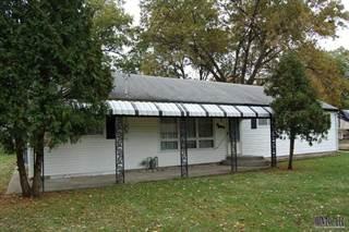 Single Family for sale in 8116  DELRAY ST, Lambertville, MI, 48144