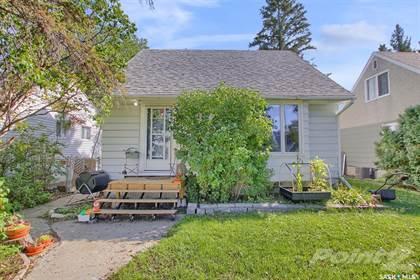 Residential Property for sale in 1205 McIntosh STREET, Regina, Saskatchewan, S4T 5C1