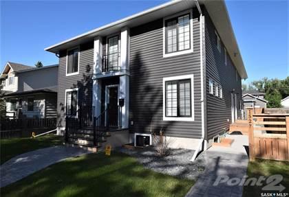 Condominium for sale in 1527 Coy AVENUE, Saskatoon, Saskatchewan, S7M 0H5