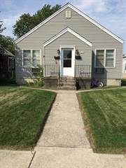 Residential Property for sale in 6638 Harrison Avenue, Hammond, IN, 46324