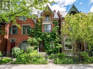 Photo of 53 MACDONELL AVE, Toronto, ON