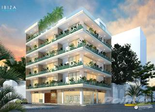 Apartment for sale in Affordable NEW Lofts Project in Playa Downtown !, Playa del Carmen, Quintana Roo