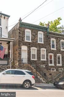 Residential Property for sale in 125 GREEN LANE, Philadelphia, PA, 19127