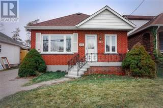 Single Family for rent in 312 EULALIE AVE, Oshawa, Ontario, L1H2B7