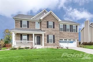 Single Family for sale in 25435 Prairiewood Lane, Shorewood, IL, 60404