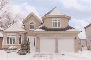 Residential Property for sale in 367 Quartz Ave, Rockland, Ontario, k4k 0c7