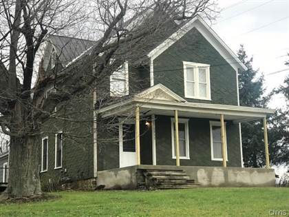 Residential Property for sale in 3332 Maple Ave., Pulaski, NY, 13142