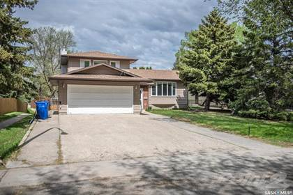 Residential Property for sale in 134 Michener DRIVE, Regina, Saskatchewan, S4V 0G8