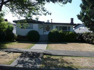 Single Family for sale in 6181 SHERBROOKE STREET, Vancouver, British Columbia, V5W3N4