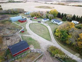 Farm And Agriculture for sale in 800 Acre Mixed Farm between Rossburn and Shoal Lake, Shoal Lake, Manitoba