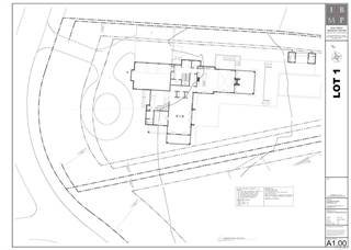 Land for sale in 5 Quaker - lot 1 Center, Scarsdale, NY, 10583