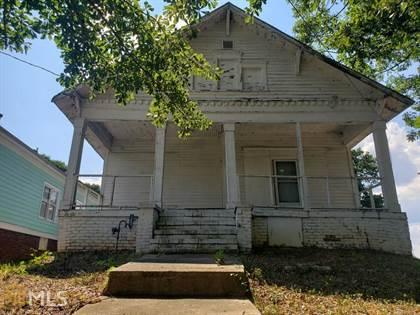 Residential Property for sale in 321 Inman Street SW, Atlanta, GA, 30310