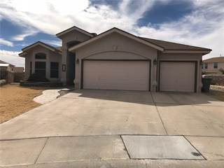 Residential Property for sale in 5704 Laurel Clark Lane, El Paso, TX, 79934