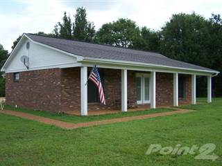 Residential Property for sale in 17291 HIGHWAY 2 EAST, Ripley, MS, 38663