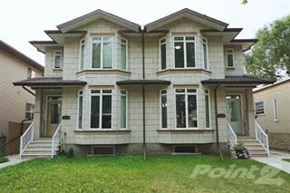 Single Family for sale in 10831 74 AV NW, Edmonton, Alberta