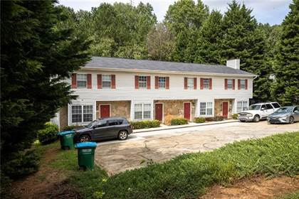 Multifamily for sale in 2920 Spruce Circle, Snellville, GA, 30078