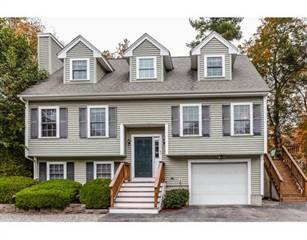 Single Family for sale in 411 Salem St, Wakefield, MA, 01880