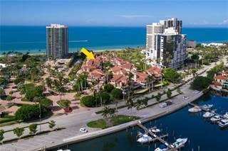 Single Family for sale in 4723 Villa Mare LN, Naples, FL, 34103