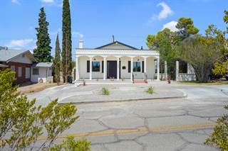 Residential Property for sale in 1007 E Robinson Avenue, El Paso, TX, 79902