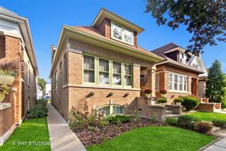 Single Family for sale in 5342 W. Grace Street, Chicago, IL, 60641