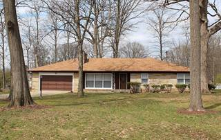 Single Family for sale in 3840 Marrison Place, Indianapolis, IN, 46226