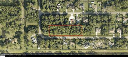 Lots And Land for sale in 987 Le Baron Street, Palm Bay, FL, 32908