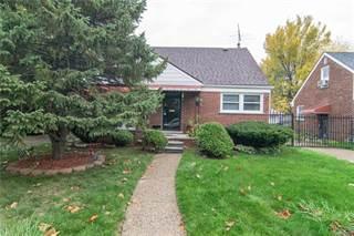 Single Family for sale in 20020 KEYSTONE Street, Detroit, MI, 48234
