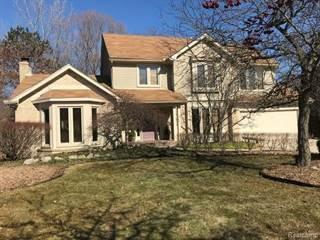 Single Family for sale in 19992 POLLYANNA Drive, Livonia, MI, 48152