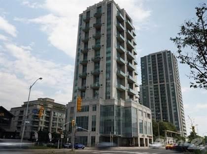 Condominium for sale in 1 Avondale Ave, Toronto, Ontario