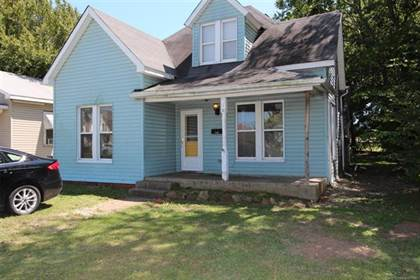 Residential Property for sale in 1130 E Hobson Avenue, Sapulpa, OK, 74066