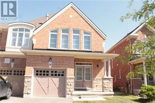 Single Family for rent in 14 Munch Place, Milton, Ontario, L9T8K6