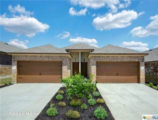 Multi-family Home for sale in 340/342 Emma Drive AB, New Braunfels, TX, 78130