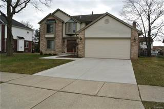 Single Family for sale in 44087 PENTWATER Drive, Greater Mount Clemens, MI, 48038