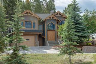 Residential Property for sale in 2593 Sandstone Manor, Invermere, British Columbia