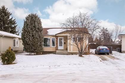 Single Family for sale in 6317 13 AV NW, Edmonton, Alberta, T6L2E5
