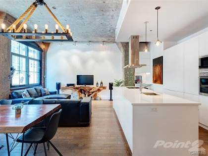 Residential Property for sale in 1070 rue de bleury, Montreal, Quebec