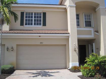 Residential Property for rent in 261 SW Otter Run Place, Stuart, FL, 34997