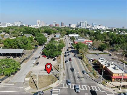 Lots And Land for sale in 119 N ORANGE BLOSSSOM TRAIL, Orlando, FL, 32805
