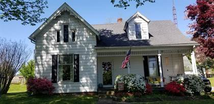 Residential Property for sale in 413 Main Street, Livermore, KY, 42352