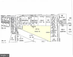 Land for sale in CALLOWHILL ROAD, Perkasie, PA, 18944