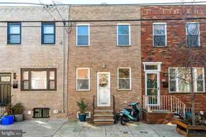 Residential Property for sale in 810 MCCLELLAN STREET, Philadelphia, PA, 19148
