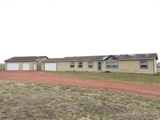 Single Family for sale in 2504 Mustang Rd -, Gillette, WY, 82718