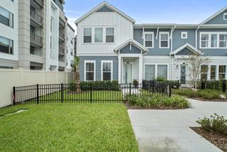 Townhouse for sale in 7443 BEACH WALK PL, Jacksonville, FL, 32256